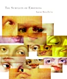 img - for The Subtlety of Emotions (Bradford Books) book / textbook / text book