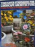 img - for Time-Saver Standards for Landscape Architecture: Design and Construction Data by Charles W. Harris (1988-01-30) book / textbook / text book