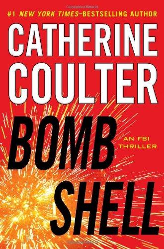 Image of Bombshell (An FBI Thriller)