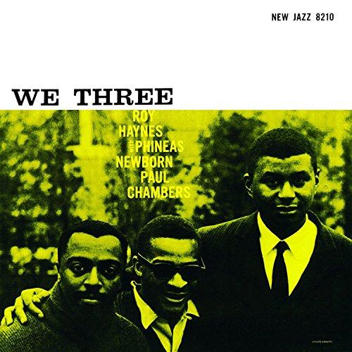 We-Three-Vinyl