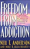 img - for Freedom from Addiction: Breaking the Bondage of Addiction and Finding Freedom in Christ book / textbook / text book