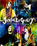 """GLAY ARENA TOUR 2013 """"JUSTICE & GUILTY"""" in YOKOHAMA ARENA"""