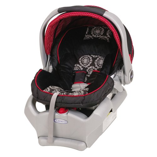 Graco Snug Ride 35 Infant Car Seat With Base In Edgemont