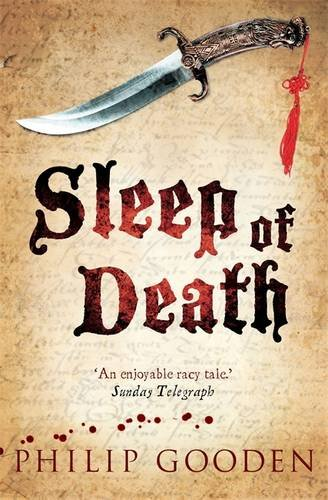 Sleep of Death. Philip Gooden