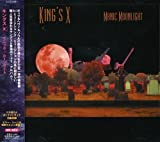Manic Moonlight by King's X (2002-03-19)