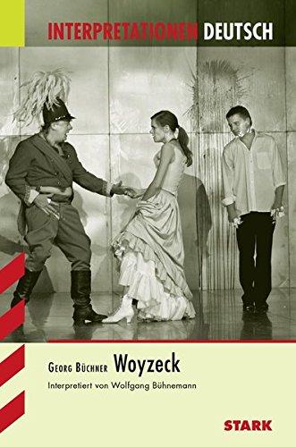 woyzeck by georg buchner essay