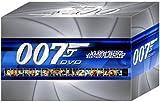 echange, troc James Bond, L'Intégrale en 19 DVD [+ 1 DVD de Bonus]