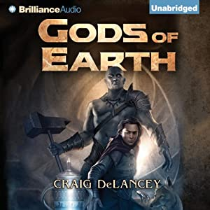 Gods of Earth Audiobook