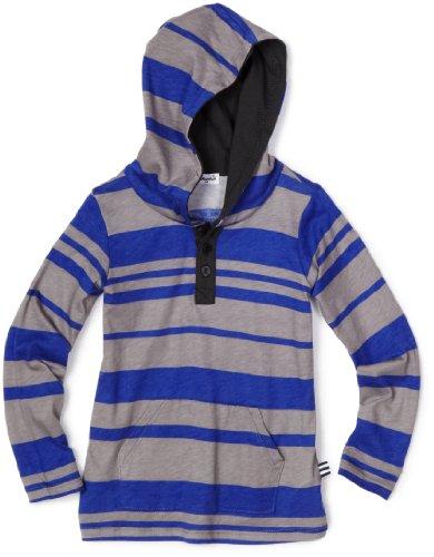 Splendid Littles Boys 4-7 Maritime Stripe Hoodie