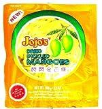Jojo's Dried Pickled Mango (Original Recipe From Cebu Island, Tart Sweet)- 4x 3.5 Oz