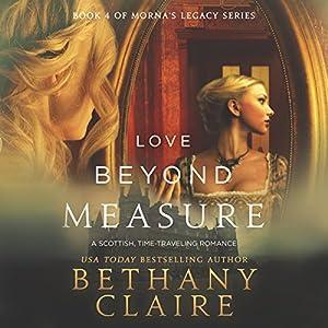 Love Beyond Measure Audiobook