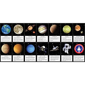 solar system fact cards-#main