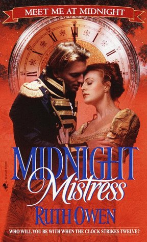Image for Midnight Mistress (Meet Me at Midnight)