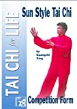 Tai Chi for Life: Sun Style [DVD] [Import]