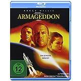"""Armageddon - Das j�ngste Gericht [Blu-ray]von """"Bruce Willis"""""""