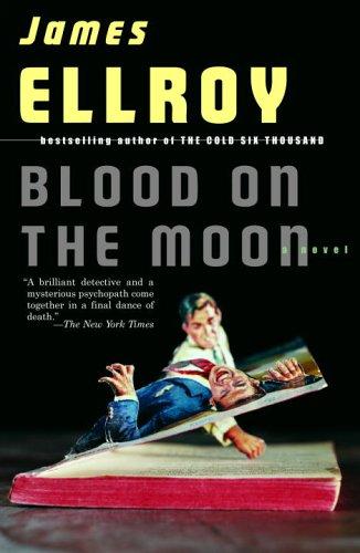 Blood on the Moon (Vintage)