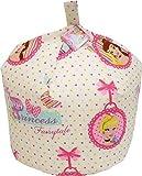 Disney Princess Locket Bean Bag with Filling Girls Belle Cinderella Rapunzel