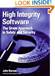 High Integrity Software: The SPARK Ap...