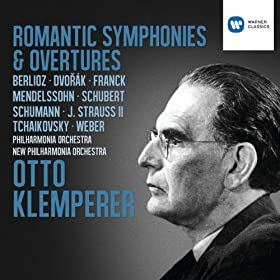 Symphonie fantastique, Op. 14 (1999 - Remaster): Second movement: Un bal