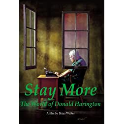 Stay More: The World of Donald Harington