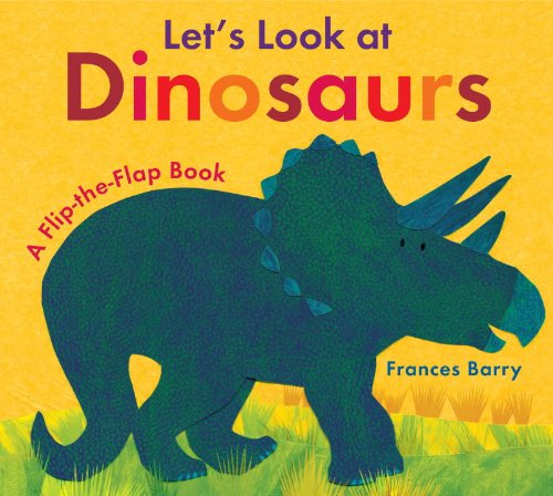 Let's Look at Dinosaurs (Let's Look At...(Candlewick Press))