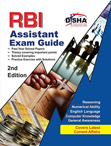 RBI Assistants Exam Guide