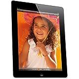 """Apple iPad New 64GB 3G 4G Negro - Tablet (A5X, 0,5 GB, 64 GB, Flash, 24,64 cm (9.7""""), 2048 x 1536 Pixeles)"""