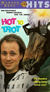 Hot to Trot [VHS]