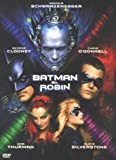 Batman & Robin [DVD] [1997]