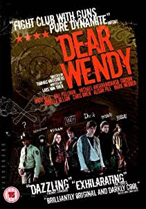 Dear Wendy [DVD]