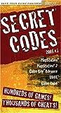 Secret Codes 2005, Volume 1