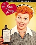 I Love Lucy: The Ultimate Season One [Blu-ray]