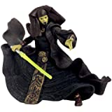Star Wars Attack of the Clones Action Figure #26 - Luminara Unduli (Jedi Master)