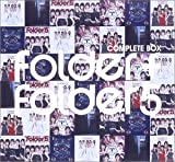 Folder+Folder5 COMPLETE BOX [DVD]