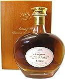 Armagnac Baron de Cygnac 25 Jahre 0.7l incl. Holzkiste
