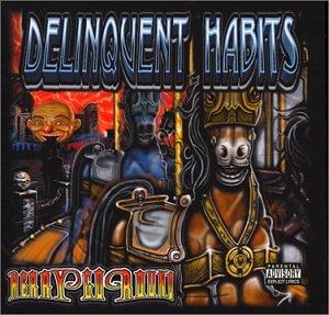 Delinquent Habits - Return Of The Tres Lyrics - Zortam Music