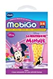 Vtech - Mobigo game - Minnie's boutique - 80_25290