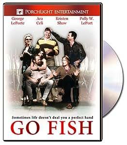 Go fish ara celi george leporte polly w for Go fish film