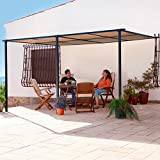 freistehende markise kaufen gebraucht und g nstig. Black Bedroom Furniture Sets. Home Design Ideas