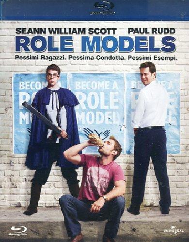 Role models [Blu-ray] [IT Import]