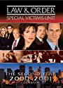 Law & Order: Special Victims Unit - Second Year [DVD]<br>$923.00