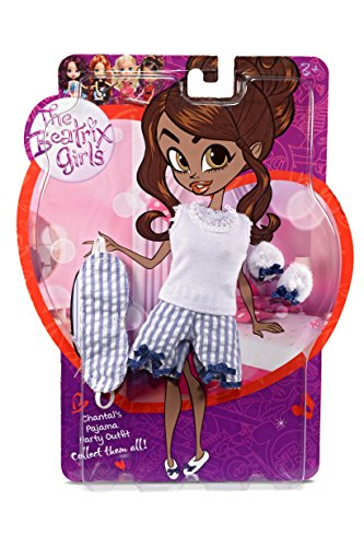 The Beatrix Girls Chantal Pajama Set