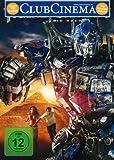 DVD-Vorstellung: Transformers – Die Rache