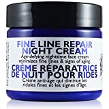 Carapex Fine Line Night Cream, Fragrance Free For Sensitive Skin, Dry Skin, Combination Skin, Natural Anti Wrinkle...