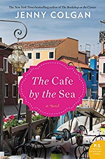 Book Cover: The Cafe by the Sea: A Novel
