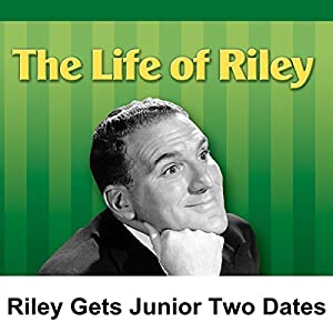 Life of Riley Radio/TV Program
