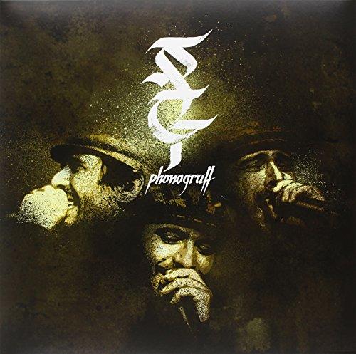 Phonogruff