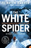 """The White Spider The story of the North Face of the Eiger"" av Heinrich Harrer"