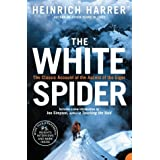 The White Spider: The story of the North Face of the Eigerby Heinrich Harrer