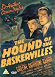 The Hound Of The Baskervilles [DVD] [1939]